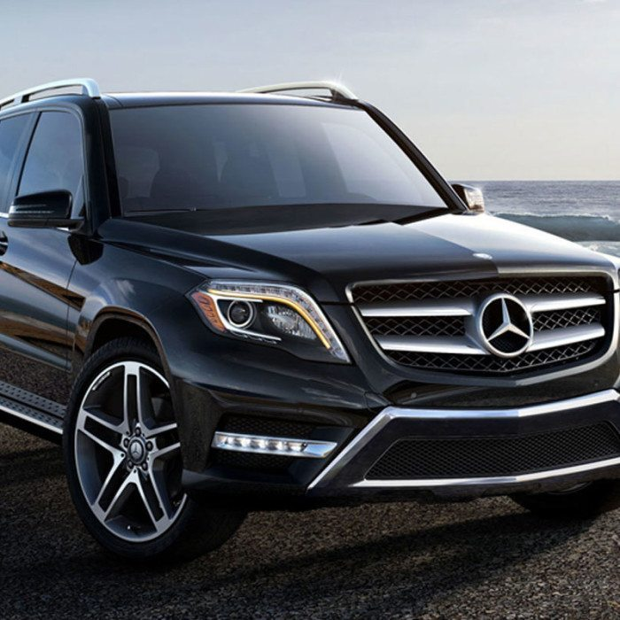 Globe Motors - Mercedes - Benz GLK-Class available in Lagos, Abuja and PHC