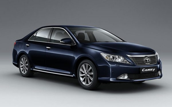 Buy brand new Toyota camry in Nigeria from Globe Motors, authorised Toyota Nigeria Limited dealer.