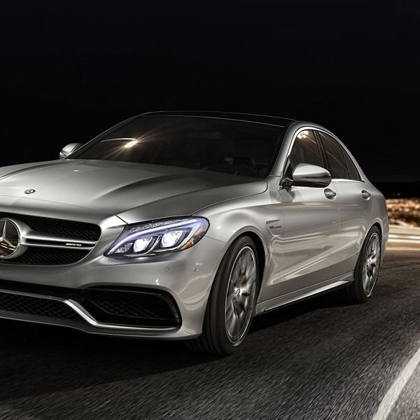 Brand New Mercedes - Benz C-Class - Globe Motors, Authorised Mercedes Benz Dealer