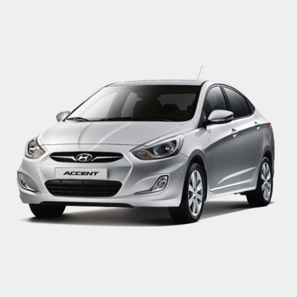 Top Superior State Cars Of World Leaders: Hyundai Accent