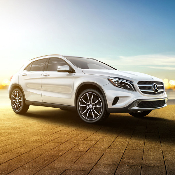 Brand New Mercedes - Benz GLA Class - Globe Motors, Authorised Mercedes Benz Dealer
