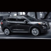 Buy the latest Hyundai Tucson 2018 at Globe Motors.