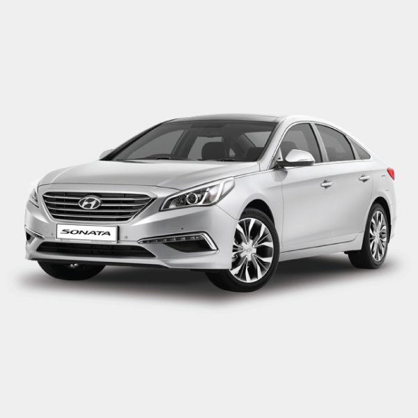 Brand new 2016 Hyundai Sonata at Globe Motors - Hyundai showroom