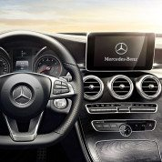Mercedes-Benz - Globe Motors