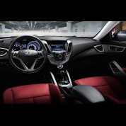 Globe Motors Hyundai veloster