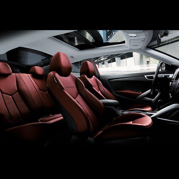 Brand New Hyundai Veloster - Globe Motors