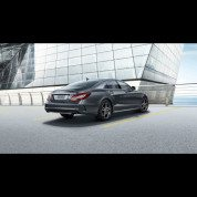 Buy Brand New Mercedes-Benz CLS For Sale In Nigeria at Globe Motors - Mercedes-Benz Authorised Dealer.