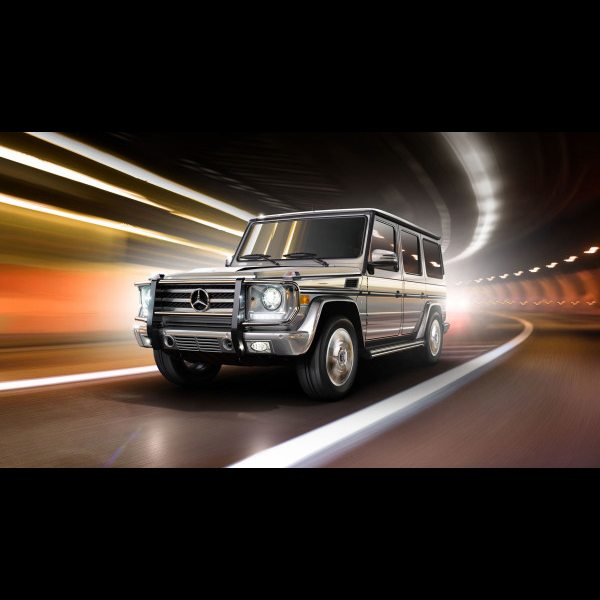 Brand New Mercedes - Benz G-Class - Globe Motors, Authorised Mercedes Benz Dealer