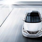Hyundai Sonata - Globe Motors