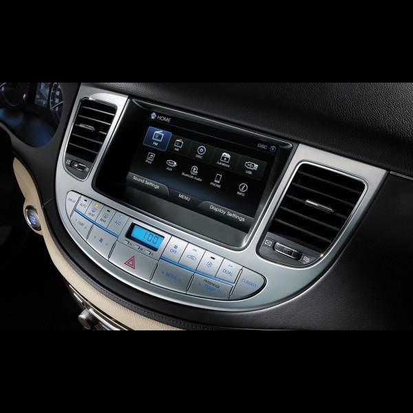 Brand New Hyundai Genesis - Globe Motors