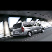Buy brand new Hyundai H-1 bus from Globe Motors - Hyundai, Lagos, Abuja, PHC