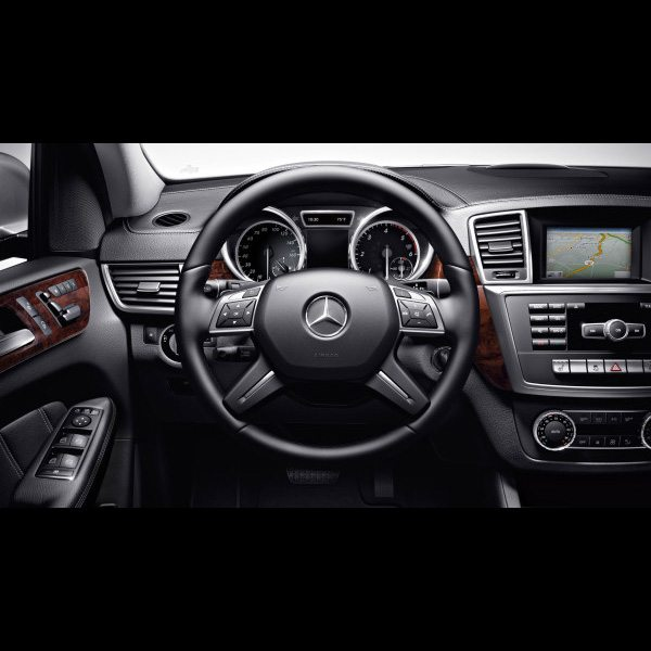 Brand New Mercedes - Benz GL Class - Globe Motors, Authorised Mercedes Benz Dealer