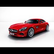 Mercedes - Benz GTS - Globe Motors