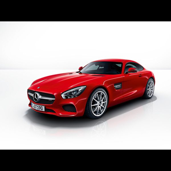 Brand New Mercedes - Benz GT-S - Globe Motors, Authorised Mercedes Benz Dealer