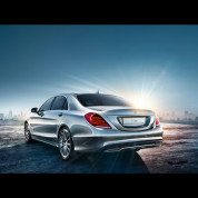 Globe Motors - Mercedes - Benz S-Class available in Lagos, Abuja and PHC