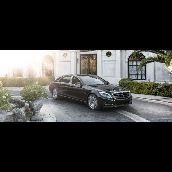 Brand New Mercedes - Benz S-Class - Globe Motors, Authorised Mercedes Benz Dealer