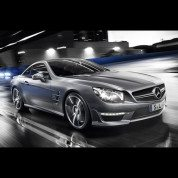 Brand New Mercedes - Benz SL Class - Globe Motors, Authorised Mercedes Benz Dealer