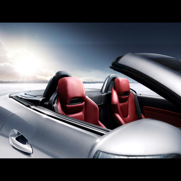 Brand New Mercedes - Benz SLK-Class - Globe Motors, Authorised Mercedes Benz Dealer