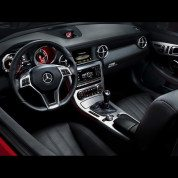 Brand New Mercedes - Benz SLK Class - Globe Motors, Authorised Mercedes Benz Dealer
