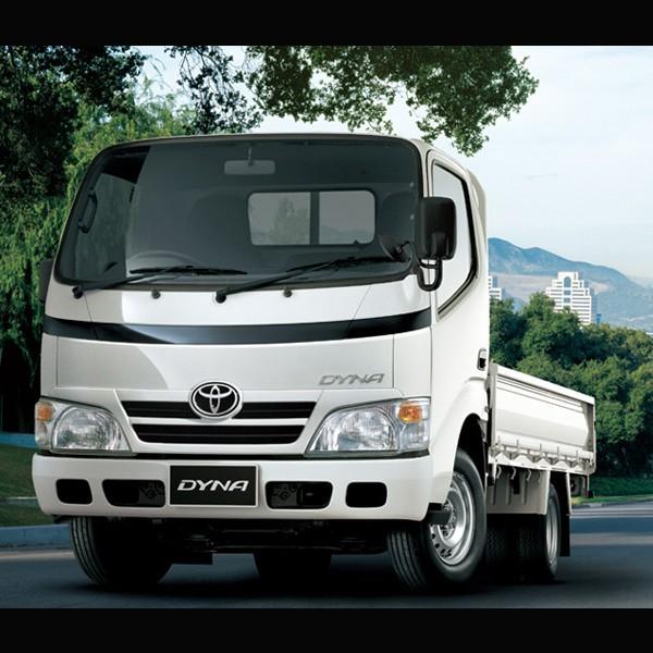 Toyota Dyna Truck - Globe Motors