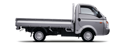 Hyundai H100 menu icon - Globe Motors
