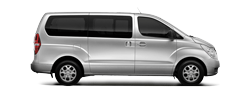 Hyundai H1 menu icon - Globe Motors