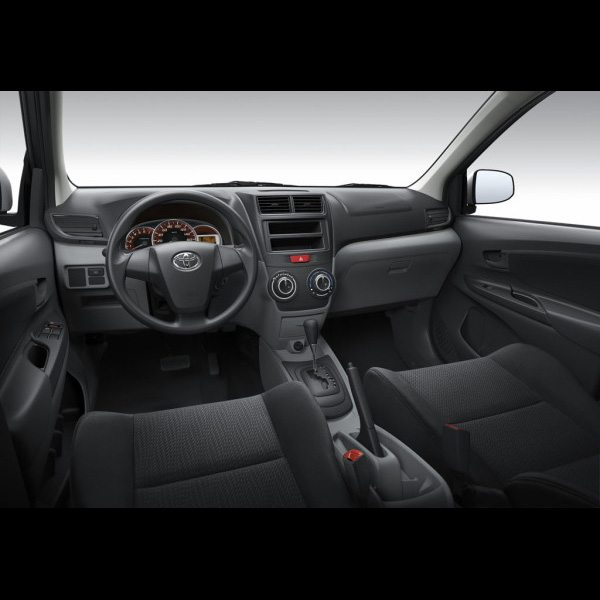 Buy brand new Toyota Avanza Wagon from Globe Motors - Toyota, Lagos, Abuja, PHC