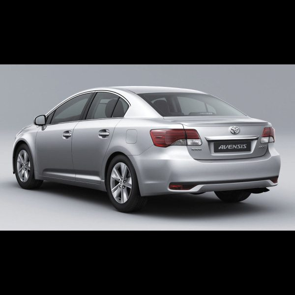 Buy brand new Toyota Avensis from Globe Motors - Toyota, Lagos, Abuja, PHC