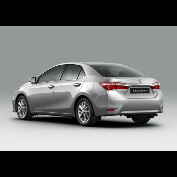 Buy brand new Toyota Corolla from Globe Motors - Toyota, Lagos, Abuja, PHC