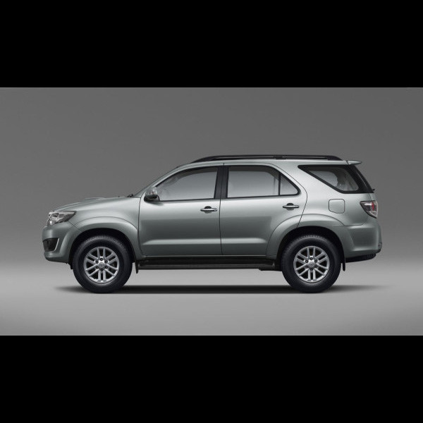 Buy brand new Toyota Fortuner from Globe Motors - Toyota, Lagos, Abuja, PHC