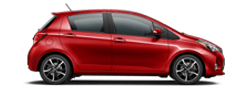 globe motors - yaris icon