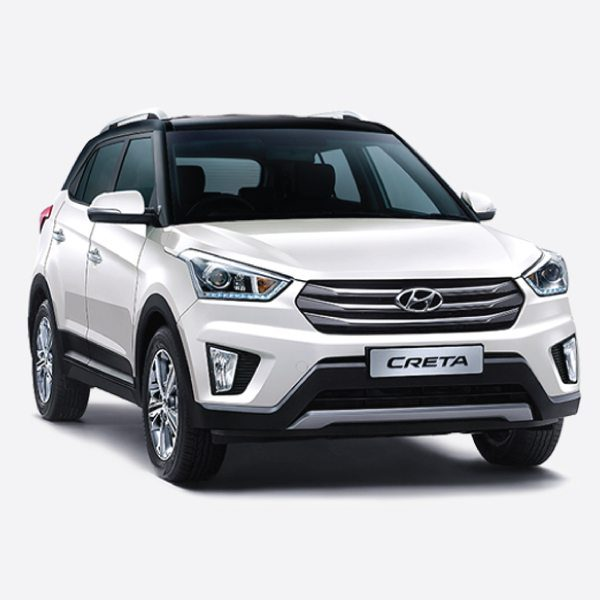 Buy Hyundai Creta For Sale In Nigeria at Globe Motors - Hyundai