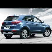 Buy Brand New Hyundai Creta For Sale In Nigeria at Globe Motors - Hyundai